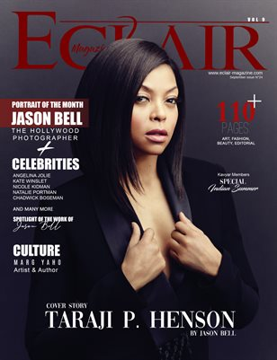 Eclair Magazine Vol 9 N°24