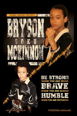 Bryson McKinnon Humble Poster