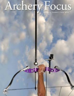 Archery Focus Magazine Volume 13 No 5
