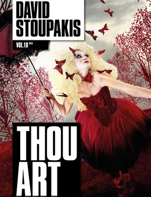 THOU ART Vol. 10 - David Stoupakis