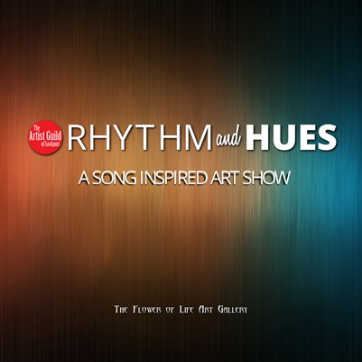 TAGOL | Rhythm and Hues Show Catalog