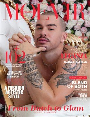 25 Moevir Magazine November Issue 2020