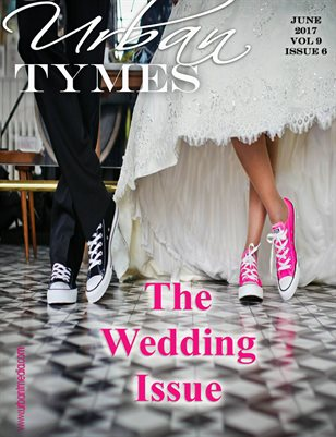 June...The Wedding Issue!