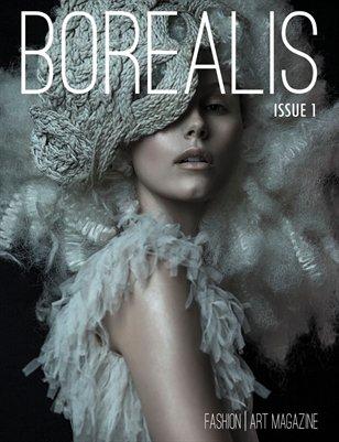 Borealis Mag | Issue 1
