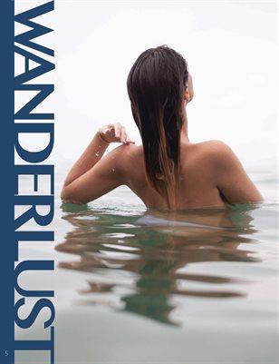Wanderlust: Volume 5