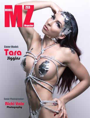 Model Zed Magazine June 2017