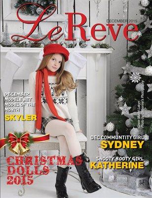 LeReve Dec'15
