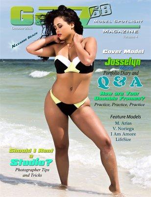 Gemz 68 Magazine Volume 4