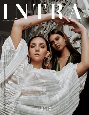 Issue 69 | December | Cover 1-  ALEJANDRO PADILLA