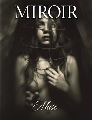 MIROIRMAGAZINE • Muse • James Wigger