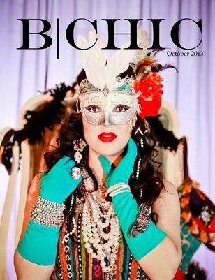 B|Chic October 2013