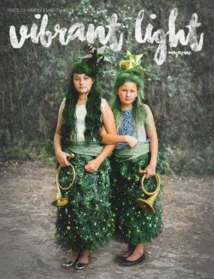 Vibrant Light Magazine: Issue 22 / Happy Holidays