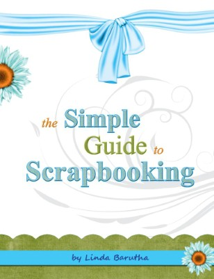 Simple Guide to Scrapbooking