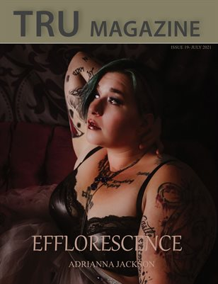 Issue 19 Efflorescence