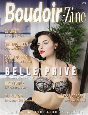 Boudoir-Zine 9