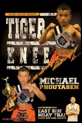 Michael Phoutasen ESMT Poster