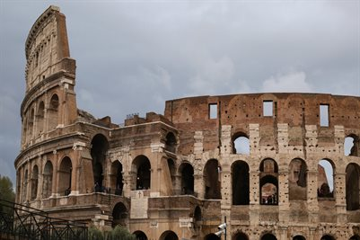 Rome / Coliseum