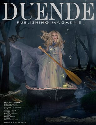 Duende Magazine _ Issue 5 _ September 2017