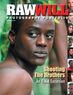 Shooting The Brothers