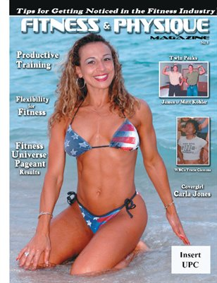 Fitness & Physique 3