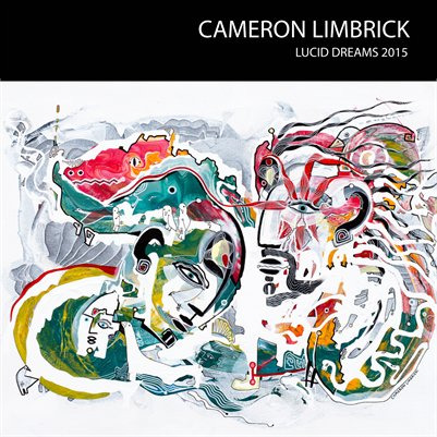 Cameron Limbrick Catalog 2015