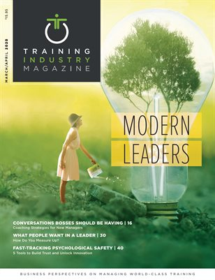 March/April 2020 | Modern Leaders