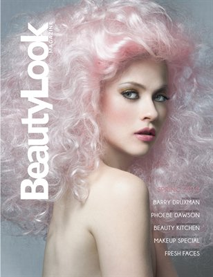 BeautyLook Magazine - Spring 2013