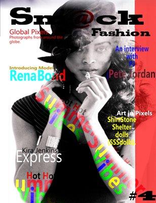 Sm@ck Fashion #4