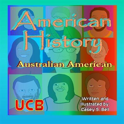 American History: Australian American