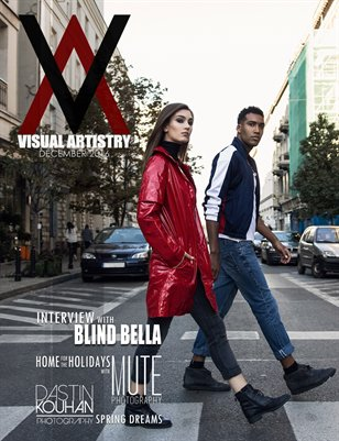 Visual Artistry Magazine December 2016