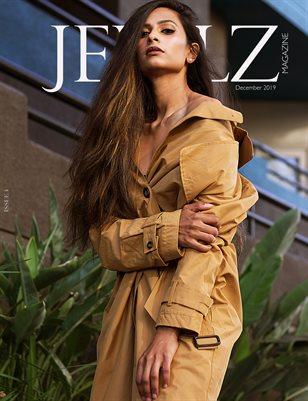 Jewlz Fashion Magazine Issue 4