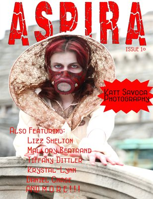 Aspira Magazine Issue 10