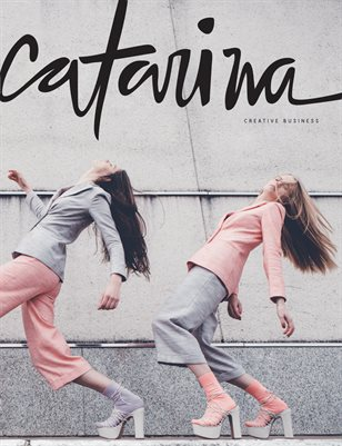 Revista Catarina Edição 43 - Capa III