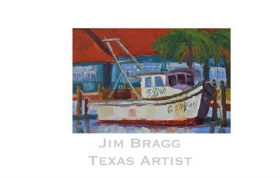 Jim Bragg Texas Artist