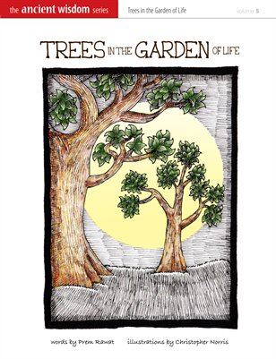 Trees in the Garden of Life