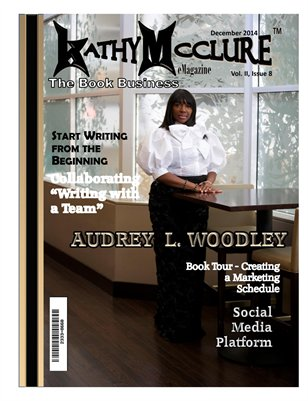 Book Business December 2014 - Audrey L. Woodley