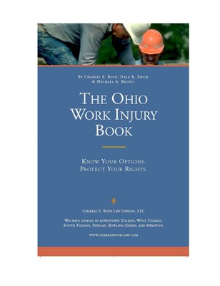 The Ohio Work Injury Book
