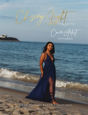 Chasing Light | Issue 20 | Beach