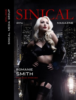 Sinical Nylons