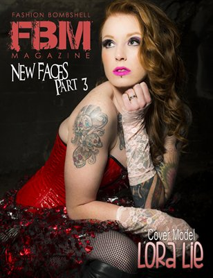 FBM New Faces: Part Three