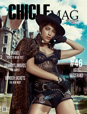 CHICLE MAG #46