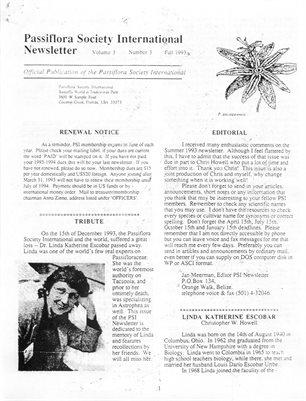 Vol 3, Nr 3, 1993