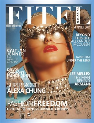 FITFL Magazine Summer 2015