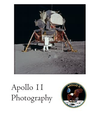 Apollo 11 Photography