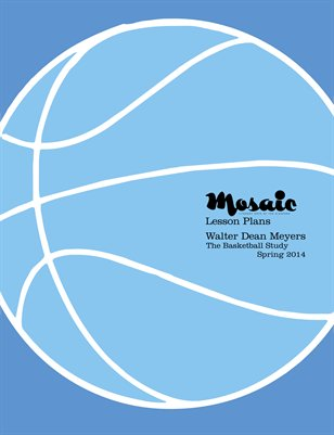 Walter Dean Myers -Basketball Stories