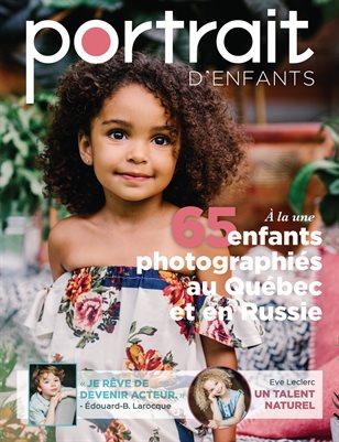 Portrait d'enfants - Septembre 2019 - Vol. 6