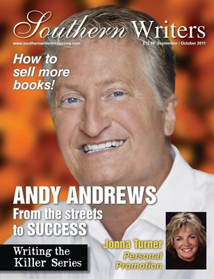 Southern Writers Magazine - September / October 2011