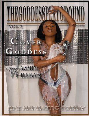 TheGoddessplayground Vol. 2 Beyond The Shower