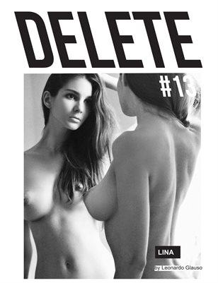Delete Magazine #13