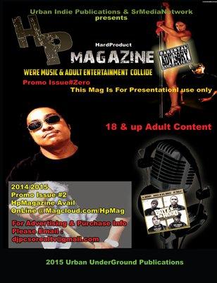 Hp Magazine Promo issue 2